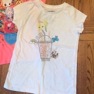 Shopkins Shirts & Tops - Girls T-shirts-  3 shirts!!